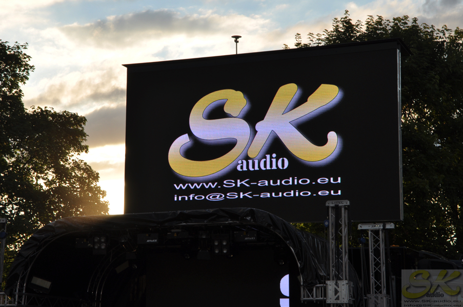 Beatparade 2015 by SK audio UG