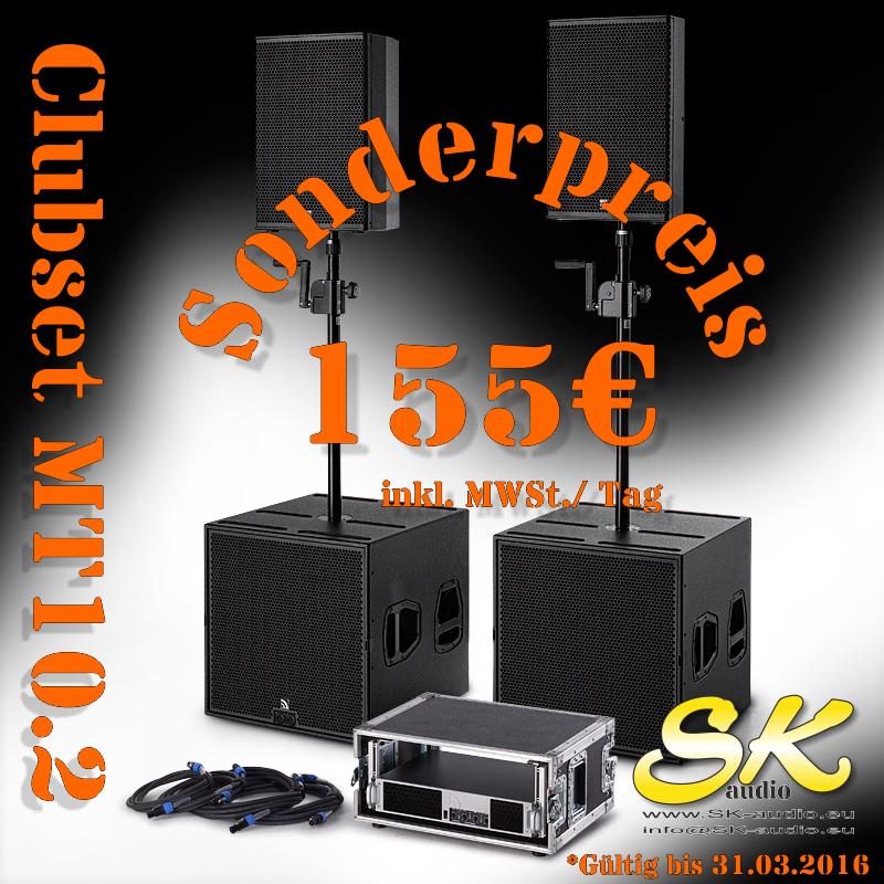 Frühjahrsangebot by SK audio UG