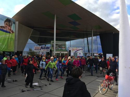 DiaWalk Tuttlingen 2016 by SK audio UG